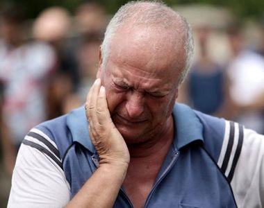 """O nouă dramă în familia Melencu. Bunicul Luizei nu mai rezistă mult: """"Am o durerea..."""
