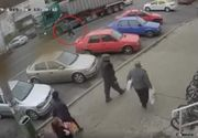 O femeie din Onești a murit după ce a fost călcată de camion. Șoferul era beat