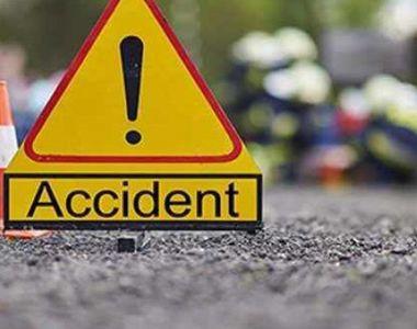 Două accidente mortale în Bucureşti, în această dimineaţă