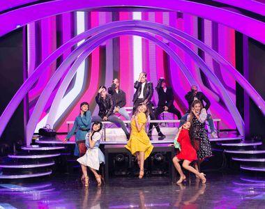 """Sambata aceasta, de la ora 22:00, Semifinala show-ului """"Imi place dansul"""". Provocarea..."""