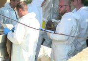 Cui aparține cadavrul găsit pe o stradă din Capitală