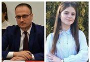 Singura dovadă că familiile lor sunt foarte apropiate! Mormântul în care va fi îngropată Alexandra Măceșanu este lipit de cel al familiei Cumpănașu! FOTO EXCLUSIV