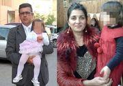 """Mioara și Giuseppe se certau pentru fiicele lor: """"De ani întregi era așa, nu mai puteam"""". Femeia l-a ucis"""