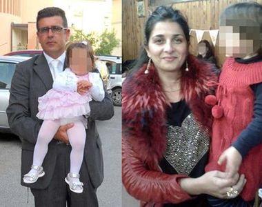 """Mioara și Giuseppe se certau pentru fiicele lor: """"De ani întregi era așa, nu mai..."""