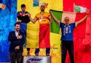 Campionatul Mondial de Skandenberg, la Constanța: Ion Oncescu se luptă astăzi pentru al șaptelea titlu de campion mondial