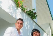 """Actorii din """"Moldovenii"""", serialul de comedie de la Kanal D, staruri in online. Un milion de abonati pe canalul de YouTube si clipuri video vizualizate de peste 250 de milioane de fani!"""
