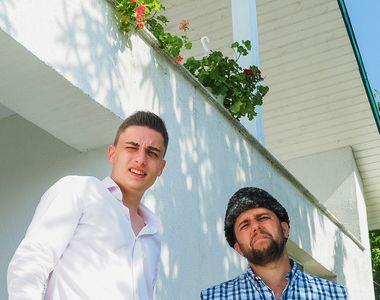 "Actorii din ""Moldovenii"", serialul de comedie de la Kanal D, staruri in online. Un..."