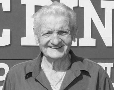 Doliu în fotbalul românesc. A murit o mare legendă. Clubul sportiv Dinamo a făcut...
