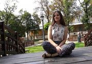Alexandra Măceșanu, cumpărată de un arab pentru haremul lui? Unde s-ar afla acum fata răpită de Gheorghe Dincă