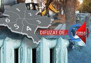 VIDEO | Bucureștenii ar putea trăi o iarnă ca-n grotă. Țevile mâncate de rugină cedează una după alta