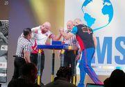 Ion Oncescu, din nou campion! A obținut al șaptelea titlu de campion mondial la Skandenberg