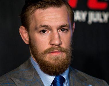 Conor McGregor, condamnat pentru agresiune