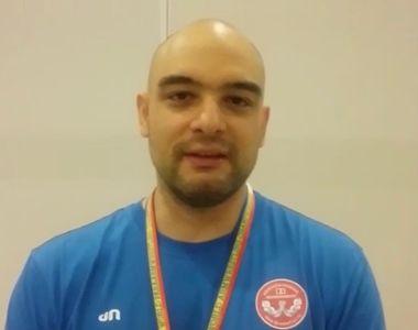Ion Oncescu, din nou campion! Primele declarații după finala cu turcul Tuncay Basaran