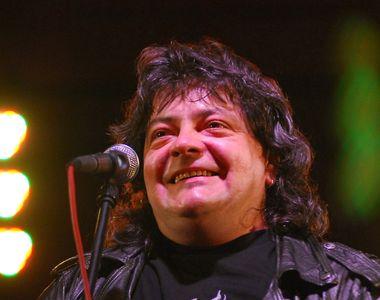 BIOGRAFIE - Leo Iorga, cu o carieră pe scenă de peste 40 de ani, simbol al rockului...
