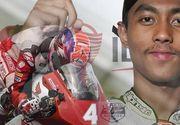 """Un pilot indonezian a murit după un accident în competiţie, la Sepang. Marc Marquez: """"Zi tristă pentru motociclism"""""""