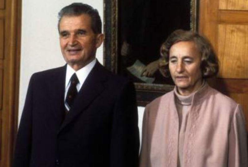 Obiectul uluitor găsit în geanta Elenei Ceaușescu,imediat după execuție