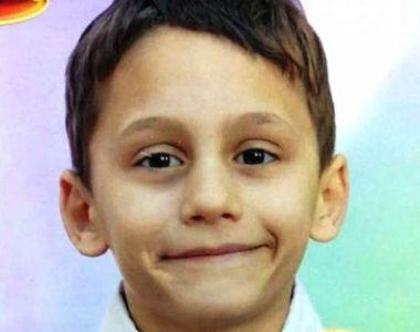 Constanţa: Băiat de opt ani, dispărut din faţa locuinţei