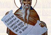 Sărbătoare, luni, 4 noiembrie - Ce sfinți cinstesc românii astăzi. Vezi care este rugăciunea care te scapă de toate datoriile