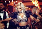 Cristina Pucean, dansatoarea maneliştilor, intră la Puterea Dragostei?!
