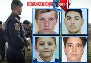 VIDEO  | Alertă de copii dispăruți! Mai mulți băieți, de negăsit de mai bine de 2 zile