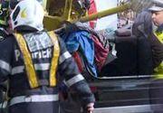 VIDEO   Dosar penal după accidentul în care o macara s-a prăbușit! Procurorii fac cercetări pentru vătămare corporală din culpă