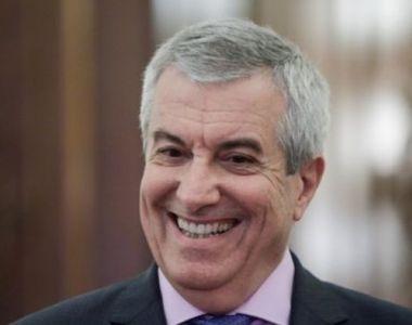 Alegeri prezidențiale 2019. Călin Popescu Tăriceanu, mesaj către votanții Vioricăi Dăncilă
