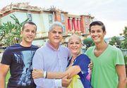 """Fiii lui Adrian Năstase anunţă că la alegeri prezidenţiale 2019 o vor vota pe Viorica Dăncilă! A fost numită de tatăl lor drept """"reaua cea mai mică"""""""