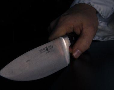 Caz șocant în județul Botoșani: O mamă și-a ucis fiul de 17 ani și a încercat să se...