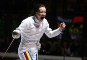 Ana-Maria Popescu a câştigat Cupa Mondială la spadă