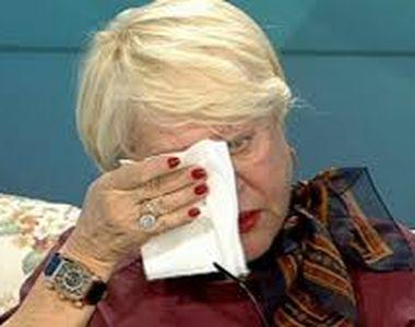"""Mirabela Dauer, mărturie cutremurătoare după moartea lui Mihai Constantinescu: """"Este o..."""