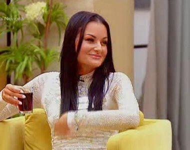 """Manuela de la Puterea Dragostei a explodat în cadrul emisiunii: """"Îi sparg capul!"""""""