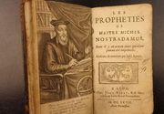 Profeția lui Nostradamus despre România în 2028