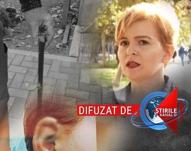 VIDEO | Joaca i-ar fi putut fi fatală unui elev din Capitală. A căzut, și-a rupt...