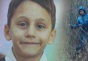 VIDEO | Misterul dispariției copilului de 8 ani din Constanța se adâncește. Peste 150 de oameni îl caută