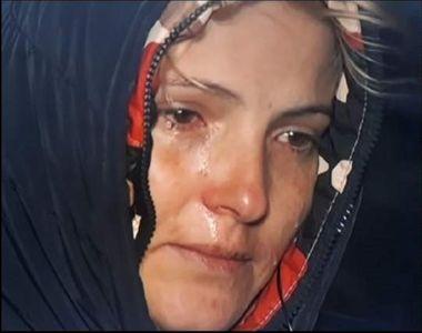 """Mama băieţelului dispărut la Pecineaga plânge după fiul ei: """"Am strigat peste tot,..."""