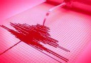 Cutremur în România, marți dimineață. Ce magnitudine a avut