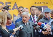 """Alegeri prezidențiale 2019. Mircea Diaconu: """"Nu mi-am propus să câştig alegerile"""""""
