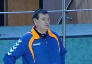 Doliu în handbalul românesc: Un mare antrenor a murit