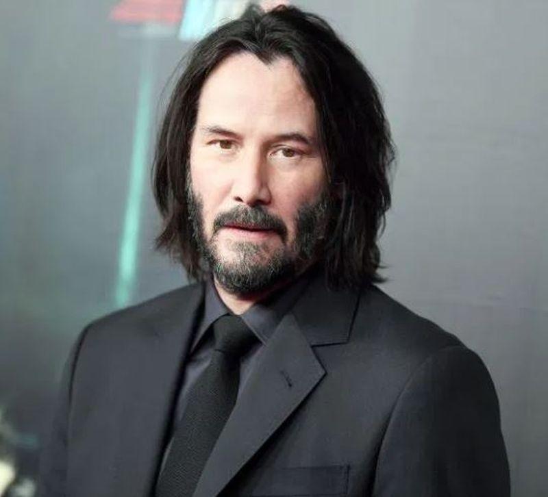 Vezi cine e iubita actorului Keanu Reeves, după 20 de ani în care a ținut doliu după logodnica și fiica lui