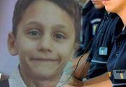 VIDEO | Băiețelul din Pecineaga, dispărut fără urmă. Acuzații dure la adresa tatălui