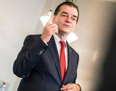 Guvernul Orban se întruneşte în prima şedinţă, de la ora 12.00; organizarea...