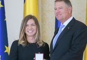 Simona Halep a intrat în conflict cu familia lui Klaus Iohannis! Vezi ce a spus Simona despre Marius Vecerdea, finul preşedintelui României!