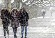 Prognoză meteo iarnă! Ce ne așteaptă în următoarele luni: când se termină vara și când începe gerul