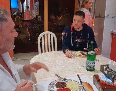 Ligi de la Puterea Dragostei are o relație cu Andrei Poptelecan