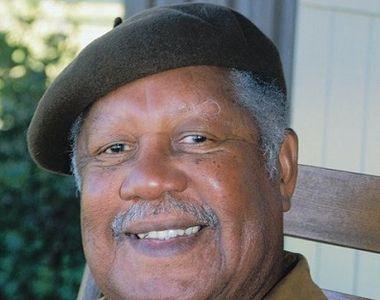 """Ernest J Gaines, autorul romanului """"A Lesson Before Dying"""", a murit la vârsta..."""