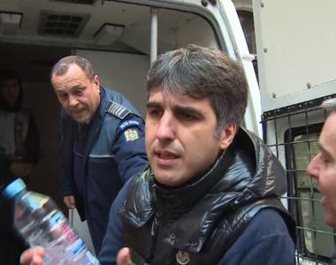 Bărbatul acuzat că a furat două diamante şi două inele de peste 5 mil. euro dintr-un...