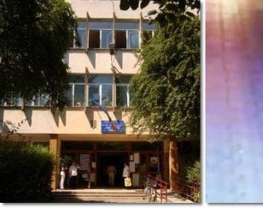 VIDEO | Incident la o şcoală din Timişoara, unde un bărbat a intrat în baia fetelor
