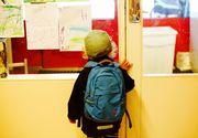 Cum organizezi eficient ghiozdanul copilului?