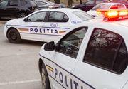 Bărbatul căutat de poliţişti după ce a fost văzut în toaleta fetelor dintr-o şcoală din Timişoara s-a predat Poliţiei
