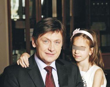 Fiica lui Crin Antonescu a devenit o adolescentă sexy! Irina s-a mutat la Bruxelles,...